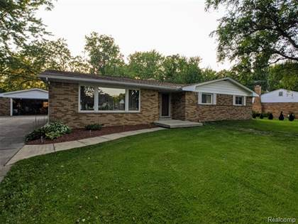 Residential for sale in 14414 JACKSON Street, Taylor, MI, 48180