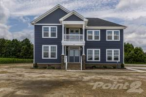 Residential Property for sale in LOT 3 DOVE POINT TRAIL, Poquoson, VA, 23662