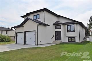 Residential Property for sale in 691 32nd STREET W, Prince Albert, Saskatchewan, S6V 7T5