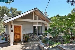 Single Family for sale in 3548 Oak Hill Ln, Clayton, CA, 94517