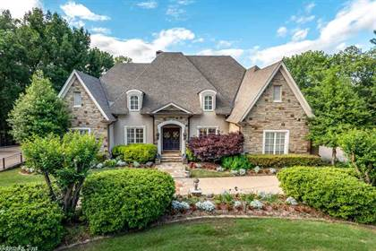 Residential Property for sale in 153 Hickory Creek Circle, Little Rock, AR, 72212