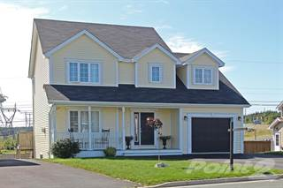 Residential Property for sale in 16 Jonesberry Cres, Paradise, Newfoundland and Labrador