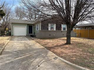 Single Family for sale in 501 SE 71st Street, Oklahoma City, OK, 73149