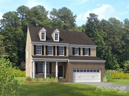Singlefamily for sale in Gossamer Drive, Moseley, VA, 23120
