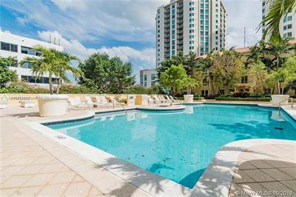 Residential Property for sale in 7350 SW 89th St 1902S, Miami, FL, 33156