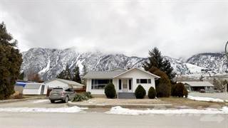 Residential Property for sale in 401- 12th Ave, Keremeos, BC, Keremeos, British Columbia, V0X 1N3