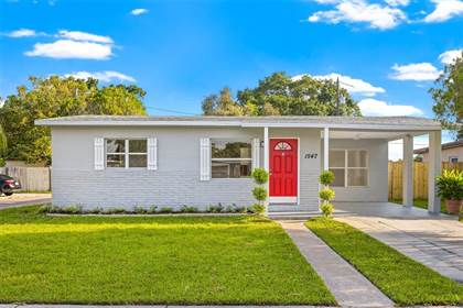 Residential Property for sale in 1547 56TH AVENUE N, St. Petersburg, FL, 33703