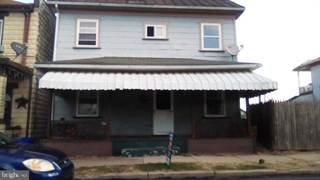Single Family for sale in 317 SOUTH WAYNE ST, Lewistown, PA, 17044