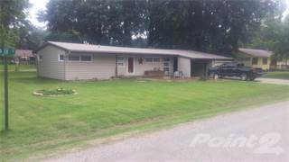 Residential Property for sale in 208 E. 14th St, Pleasanton, KS, 66075
