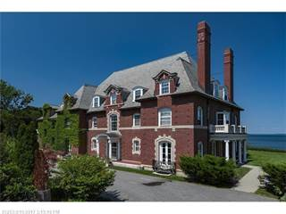 Single Family for sale in 127 West ST, Bar Harbor, ME, 04609