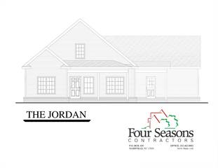 Single Family for sale in Poplar Creek Road, Nashville, NC, 27856