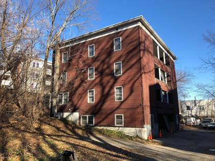 Multifamily for sale in 12 Boothby Street, Augusta, ME, 04330