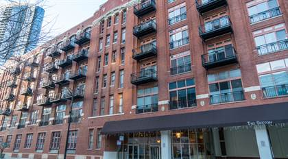 Residential Property for sale in 360 West Illinois Street 2G, Chicago, IL, 60654