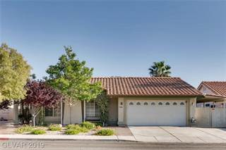 Single Family en venta en 7404 FORT WILKINS Drive, Las Vegas, NV, 89129