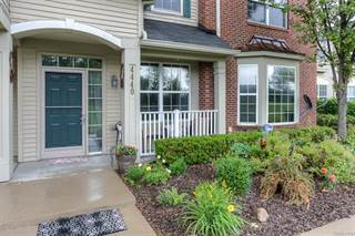 Condo for sale in 4440 ASTER Boulevard, Genoa, MI, 48843