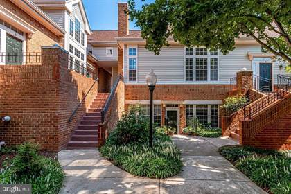 Residential Property for sale in 7021 HAYCOCK ROAD 811, Falls Church, VA, 22043