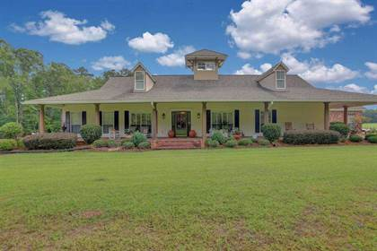Residential Property for sale in 3336 SIMPSON HWY 149, Braxton, MS, 39062