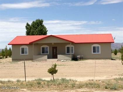 Residential Property for sale in 1209 S Taylor Road, Willcox, AZ, 85643