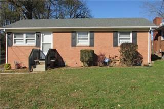 Single Family for sale in 2109 Windsor Street, Greensboro, NC, 27401