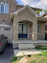 Single Family for rent in 68 EDUCATION RD, Brampton, Ontario, L6P3P3
