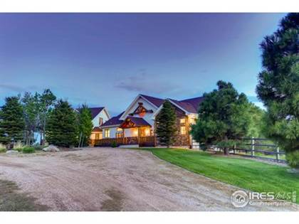 Farm And Agriculture for sale in 7626 E Greenland Rd, Franktown, CO, 80116