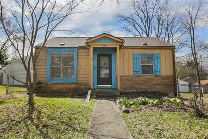 Residential for sale in 405 Rosslyn Avenue, Columbus, OH, 43214