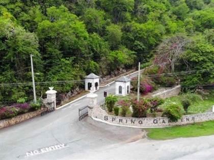 Lots And Land for sale in SPRING GARDENS St. James Montego Bay, Montego Bay, Saint James