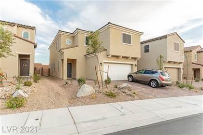 Residential Property for sale in 6358 Angora Peak Lane, Las Vegas, NV, 89115