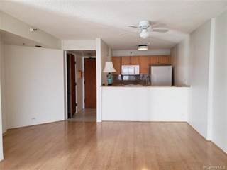 Condo for sale in 60 N Beretania Street 2505, Honolulu, HI, 96817