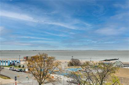 Residential Property for sale in 601 Surf Avenue 5D, Brooklyn, NY, 11224