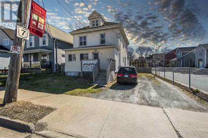 Multi-family Home for sale in 73 Prince Albert Road, Dartmouth, Nova Scotia, B2Y1M1