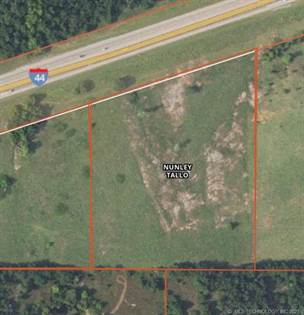Lots And Land for sale in E Old Highway 66 Highway, Depew, OK, 74028