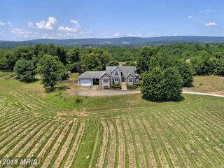 Single Family for sale in 18001 TRANQUILITY RD, Round Hill, VA, 20141