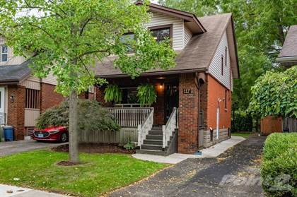 Residential Property for sale in 117 South Oval, Hamilton, Ontario, L8S 1R2