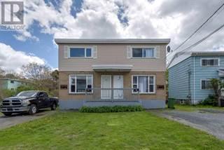 Multi-family Home for sale in 14 & 14B Marvin Street, Dartmouth, Nova Scotia, B2Y2M1