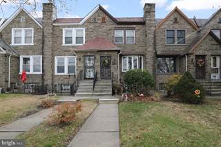 Townhouse for sale in 1740 E WASHINGTON LANE, Philadelphia, PA, 19138