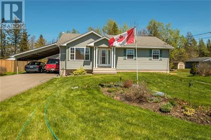 Single Family for sale in 2476 Amirault, Dieppe, New Brunswick, E1A7K5