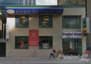 Comm/Ind for rent in 164 LAURIER AV, Ottawa, Ontario, K1P 5J4