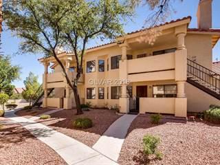 Condo for sale in 1101 BUFFALO Drive 102, Las Vegas, NV, 89128
