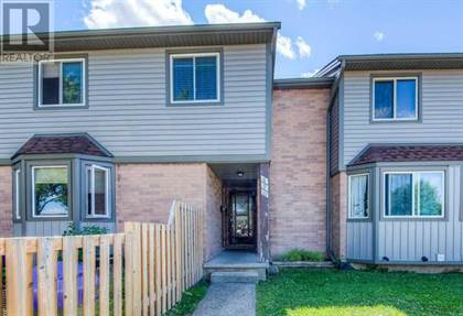 Single Family for sale in 700 ERINBROOK DR #9, Kitchener, Ontario, N2E2S7
