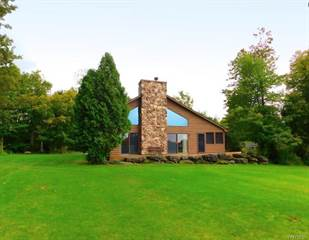 Single Family for sale in 4973 North Ayers Road, Newstead, NY, 14001