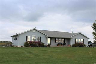 Single Family for sale in 14004 County Highway 27, Nashville, IL, 62263