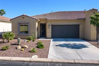 Townhouse for sale in 4007 N 163RD Drive, Goodyear, AZ, 85395