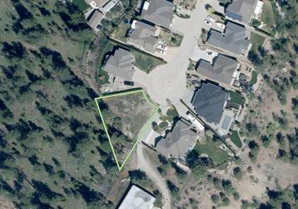 Vacant Land for sale in 2176 Salerno Court,, Kelowna, British Columbia, V1V2S4