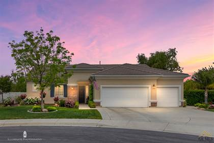 Residential Property for sale in 14424 Terrazzo Drive, Bakersfield, CA, 93306