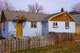 Single Family for sale in 645 8th Ave W, Kalispell, MT, 59901