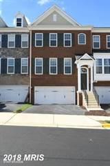 Townhouse for sale in 20683 ERSKINE TER, Ashburn, VA, 20147
