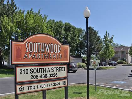 Apartment for rent in Southwood, Rupert, ID, 83350