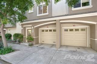 Townhouse for sale in 490 Marble Arch Ave , San Jose, CA, 95136