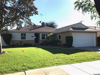 Single Family for sale in 3320 W Hellman Avenue, Alhambra, CA, 91803